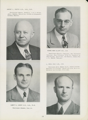 Page 17, 1950 Edition, Cincinnati Bible Seminary - Nautilus Yearbook (Cincinnati, OH) online yearbook collection