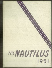 Page 1, 1951 Edition, Cincinnati Bible Seminary - Nautilus Yearbook (Cincinnati, OH) online yearbook collection