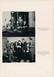 Page 15, 1951 Edition, Cincinnati Bible Seminary - Nautilus Yearbook (Cincinnati, OH) online yearbook collection