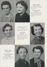 Page 15, 1959 Edition, Cincinnati Bible Seminary - Nautilus Yearbook (Cincinnati, OH) online yearbook collection
