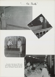 Page 16, 1959 Edition, Cincinnati Bible Seminary - Nautilus Yearbook (Cincinnati, OH) online yearbook collection