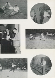 Page 17, 1959 Edition, Cincinnati Bible Seminary - Nautilus Yearbook (Cincinnati, OH) online yearbook collection