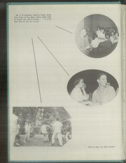 Page 2, 1959 Edition, Cincinnati Bible Seminary - Nautilus Yearbook (Cincinnati, OH) online yearbook collection