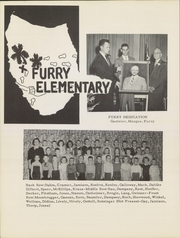 Page 10, 1958 Edition, Perkins Junior High School - Pirateer Yearbook (Sandusky, OH) online yearbook collection