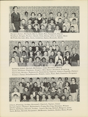 Page 12, 1958 Edition, Perkins Junior High School - Pirateer Yearbook (Sandusky, OH) online yearbook collection
