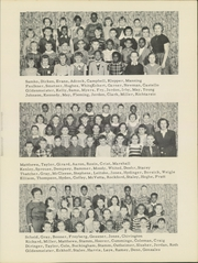 Page 13, 1958 Edition, Perkins Junior High School - Pirateer Yearbook (Sandusky, OH) online yearbook collection