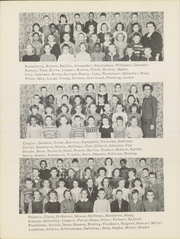 Page 14, 1958 Edition, Perkins Junior High School - Pirateer Yearbook (Sandusky, OH) online yearbook collection