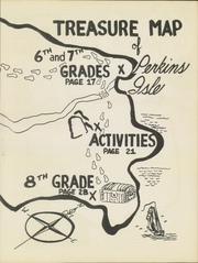 Page 5, 1958 Edition, Perkins Junior High School - Pirateer Yearbook (Sandusky, OH) online yearbook collection