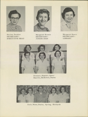 Page 9, 1958 Edition, Perkins Junior High School - Pirateer Yearbook (Sandusky, OH) online yearbook collection