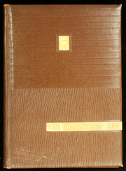 1937 Edition, Baldwin Wallace University - Grindstone Yearbook (Berea, OH)