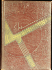 1938 Edition, Baldwin Wallace University - Grindstone Yearbook (Berea, OH)