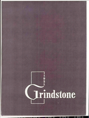 1951 Edition, Baldwin Wallace University - Grindstone Yearbook (Berea, OH)