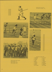 Page 14, 1974 Edition, Princeton Junior High School - Day by Day Yearbook (Cincinnati, OH) online yearbook collection