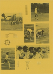 Page 15, 1974 Edition, Princeton Junior High School - Day by Day Yearbook (Cincinnati, OH) online yearbook collection