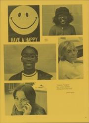 Page 17, 1974 Edition, Princeton Junior High School - Day by Day Yearbook (Cincinnati, OH) online yearbook collection