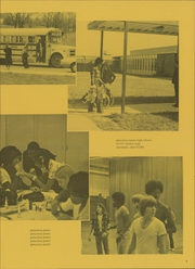 Page 7, 1974 Edition, Princeton Junior High School - Day by Day Yearbook (Cincinnati, OH) online yearbook collection