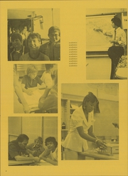 Page 8, 1974 Edition, Princeton Junior High School - Day by Day Yearbook (Cincinnati, OH) online yearbook collection