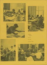 Page 9, 1974 Edition, Princeton Junior High School - Day by Day Yearbook (Cincinnati, OH) online yearbook collection