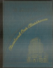 Page 1, 1941 Edition, Fenn College - Fanfare Yearbook (Cleveland, OH) online yearbook collection