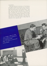 Page 10, 1941 Edition, Fenn College - Fanfare Yearbook (Cleveland, OH) online yearbook collection