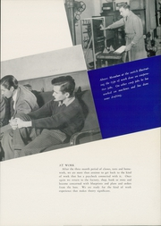 Page 11, 1941 Edition, Fenn College - Fanfare Yearbook (Cleveland, OH) online yearbook collection