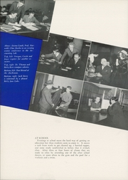 Page 12, 1941 Edition, Fenn College - Fanfare Yearbook (Cleveland, OH) online yearbook collection