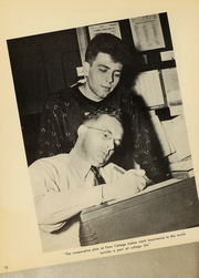 Page 11, 1949 Edition, Fenn College - Fanfare Yearbook (Cleveland, OH) online yearbook collection