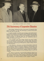 Page 13, 1949 Edition, Fenn College - Fanfare Yearbook (Cleveland, OH) online yearbook collection