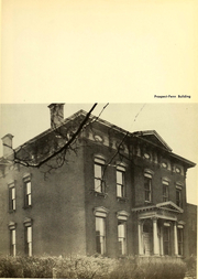 Page 8, 1949 Edition, Fenn College - Fanfare Yearbook (Cleveland, OH) online yearbook collection