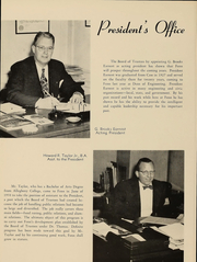 Page 13, 1952 Edition, Fenn College - Fanfare Yearbook (Cleveland, OH) online yearbook collection