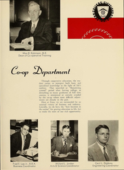 Page 16, 1952 Edition, Fenn College - Fanfare Yearbook (Cleveland, OH) online yearbook collection