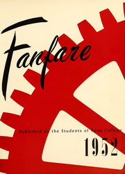 Page 2, 1952 Edition, Fenn College - Fanfare Yearbook (Cleveland, OH) online yearbook collection