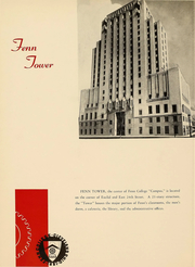 Page 7, 1952 Edition, Fenn College - Fanfare Yearbook (Cleveland, OH) online yearbook collection