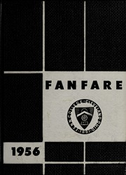 Fenn College - Fanfare Yearbook (Cleveland, OH) online yearbook collection, 1956 Edition, Page 1