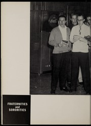 Page 54, 1956 Edition, Fenn College - Fanfare Yearbook (Cleveland, OH) online yearbook collection