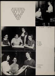 Page 60, 1956 Edition, Fenn College - Fanfare Yearbook (Cleveland, OH) online yearbook collection