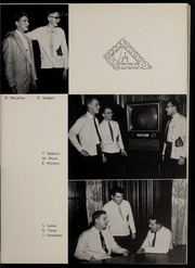 Page 63, 1956 Edition, Fenn College - Fanfare Yearbook (Cleveland, OH) online yearbook collection
