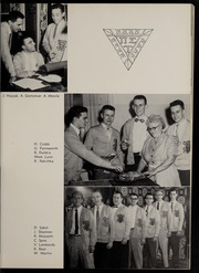 Page 69, 1956 Edition, Fenn College - Fanfare Yearbook (Cleveland, OH) online yearbook collection
