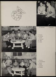 Page 70, 1956 Edition, Fenn College - Fanfare Yearbook (Cleveland, OH) online yearbook collection