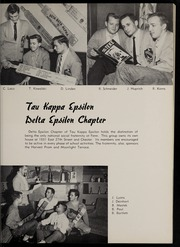 Page 71, 1956 Edition, Fenn College - Fanfare Yearbook (Cleveland, OH) online yearbook collection