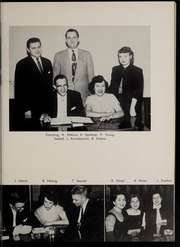 Page 77, 1956 Edition, Fenn College - Fanfare Yearbook (Cleveland, OH) online yearbook collection