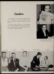 Page 78, 1956 Edition, Fenn College - Fanfare Yearbook (Cleveland, OH) online yearbook collection
