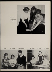 Page 79, 1956 Edition, Fenn College - Fanfare Yearbook (Cleveland, OH) online yearbook collection