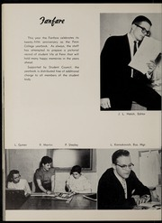 Page 80, 1956 Edition, Fenn College - Fanfare Yearbook (Cleveland, OH) online yearbook collection