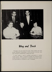 Page 84, 1956 Edition, Fenn College - Fanfare Yearbook (Cleveland, OH) online yearbook collection