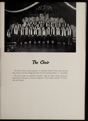 Page 87, 1956 Edition, Fenn College - Fanfare Yearbook (Cleveland, OH) online yearbook collection
