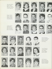 Page 12, 1965 Edition, Johnson Park Junior High School - Flame Yearbook (Columbus, OH) online yearbook collection