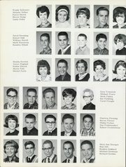 Page 14, 1965 Edition, Johnson Park Junior High School - Flame Yearbook (Columbus, OH) online yearbook collection