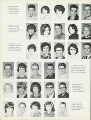 Page 16, 1965 Edition, Johnson Park Junior High School - Flame Yearbook (Columbus, OH) online yearbook collection