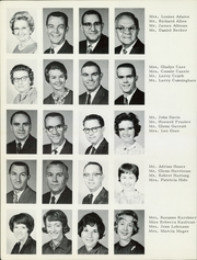 Page 8, 1965 Edition, Johnson Park Junior High School - Flame Yearbook (Columbus, OH) online yearbook collection